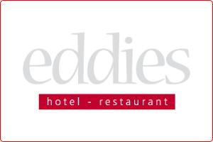 Eddies Hotel – Restaurant